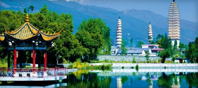VIAJE GRUPAL A CHINA DESDE ARGENTINA - Buteler Viajes