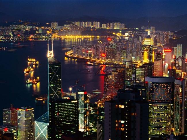 VIAJE GRUPAL A CHINA Y HONG KONG DESDE ARGENTINA - Buteler Viajes