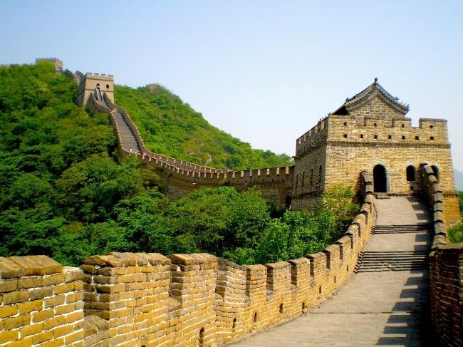 Viaje Grupal a China, India y Dubai desde Argentina - Buteler Viajes