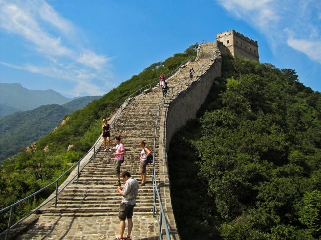 VIAJE A CHINA AL COMPLETO DESDE ARGENTINA - Buteler Viajes