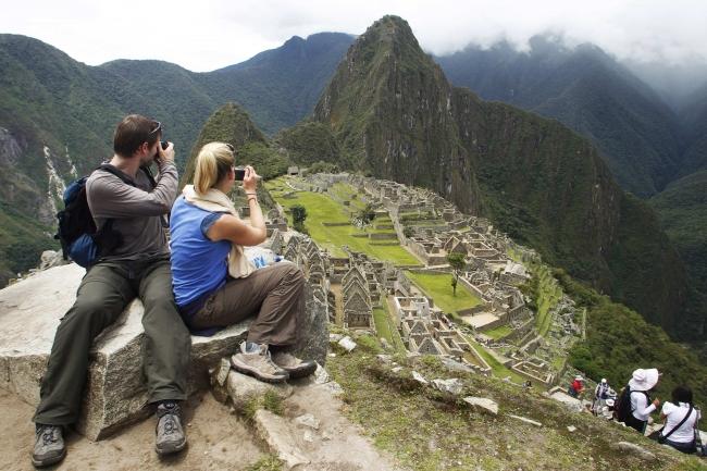 VIAJE GRUPAL A PERU MILENARIO DESDE BUENOS AIRES - Buteler Viajes