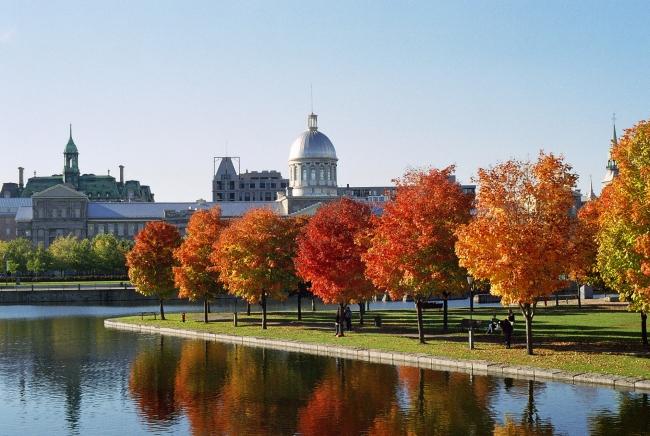 VIAJES A CANADA CLASICA DESDE ARGENTINA - Buteler Viajes