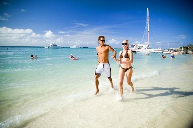 VIAJES A ARUBA DESDE CORDOBA ALL INCLUSIVE  - Buteler Viajes