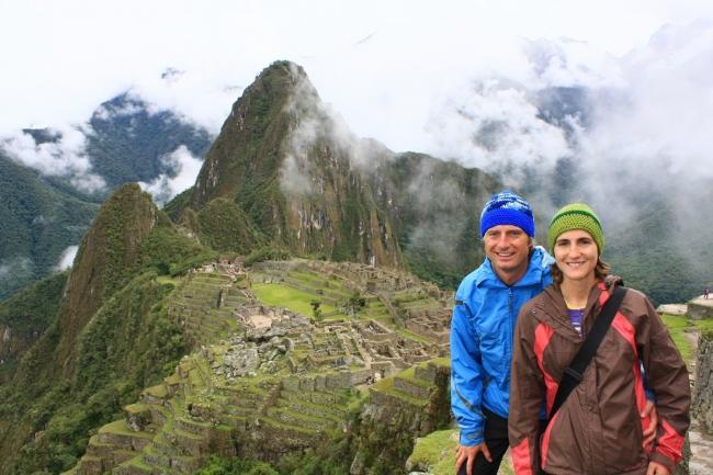 VIAJES A MACHU PICCHU DESDE ARGENTINA - Buteler Viajes