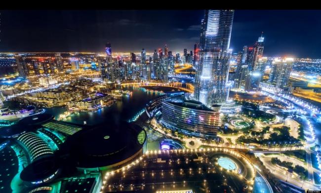 A DUBAI FANTASTICO DESDE BUENOS AIRES - Buteler Viajes