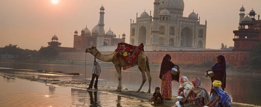 VIAJE GRUPAL A LA INDIA, BUTAN Y DUBAI DESDE ARGENTINA - Buteler Viajes