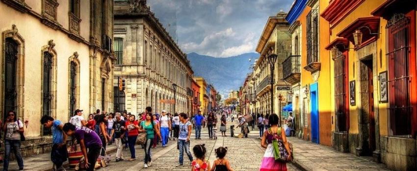 VIAJE GRUPAL A MEXICO CULTURA Y PLAYA DESDE CORDOBA - Buteler Viajes