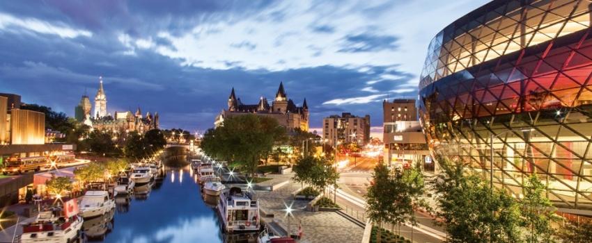 VIAJE GRUPAL A LA COSTA ESTE DE ESTADOS UNIDOS Y CANADA - Buteler Viajes