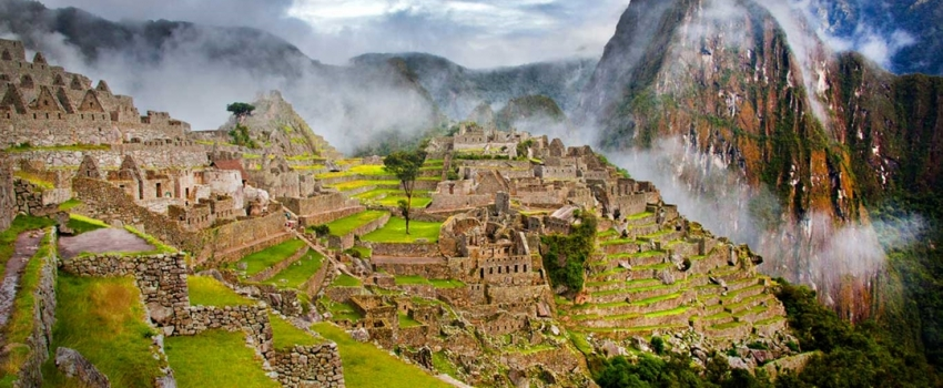 VIAJES GRUPALES A PERU CON MACHU PICCHU DESDE ROSARIO - Buteler Viajes