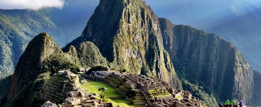 VIAJES GRUPALES A PERU DESDE ROSARIO - Buteler Viajes