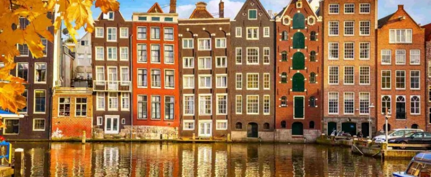 GRUPALES A EUROPA: REINAS DEL NORTE - Buteler Viajes