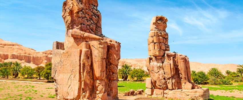 VIAJES GRUPALES A EGIPTO Y DUBAI DESDE ARGENTINA - Buteler Viajes