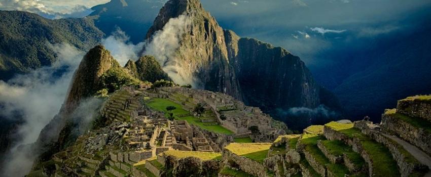VIAJES GRUPALES A PERU DESDE SALTA ROSARIO Y CORDOBA - Buteler Viajes