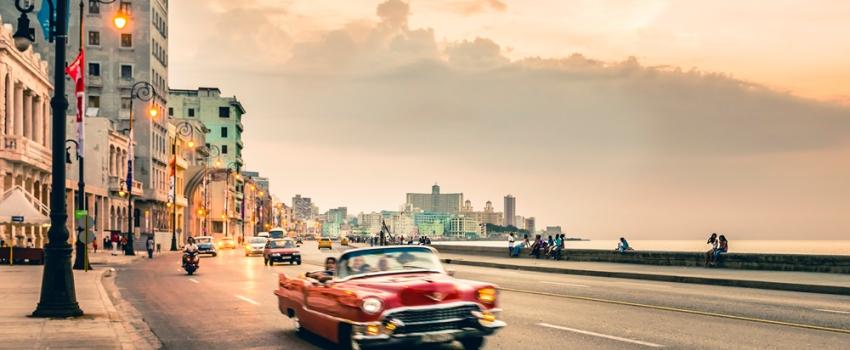 VIAJES A LA HABANA Y CAYO COCO DESDE SALTA - Buteler Viajes