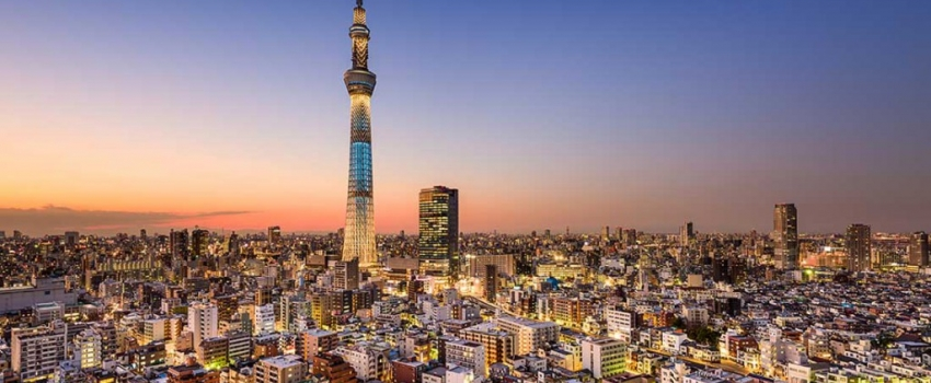 PAQUETES DE VIAJES A JAPON, CHINA Y COREA DEL SUR - Buteler Viajes