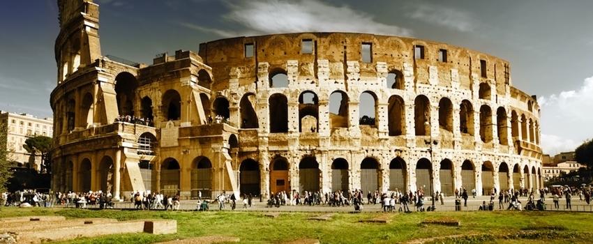 PAQUETE DE VIAJE GRUPAL A ITALIA DE NORTE A SUR - Buteler Viajes