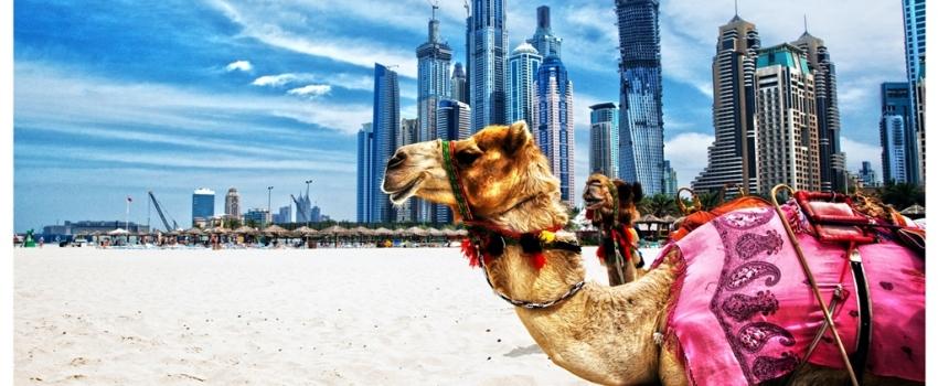 PAQUETES DE VIAJES GRUPALES A JORDANIA Y DUBAI - Buteler Viajes