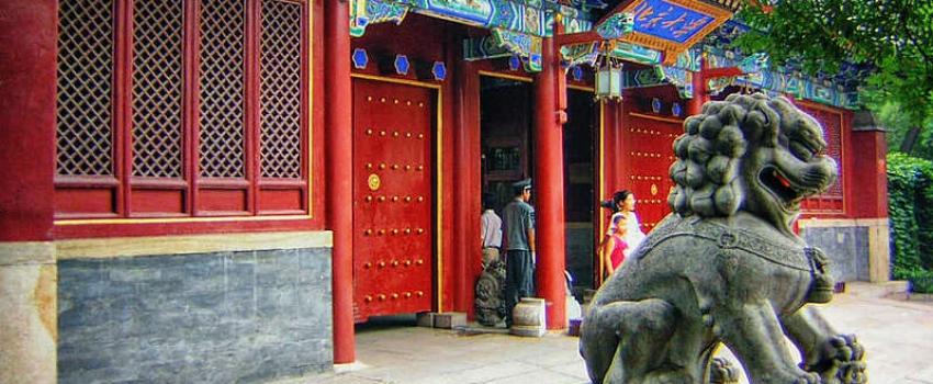 PAQUETES LOW COST A CHINA Y DUBAI. VIAJES GRUPALES LOW COST - Buteler Viajes