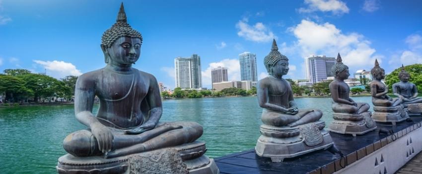 PAQUETES DE VIAJES GRUPALES A LA INDIA, MALDIVAS, SRI LANKA Y DUBAI - Buteler Viajes