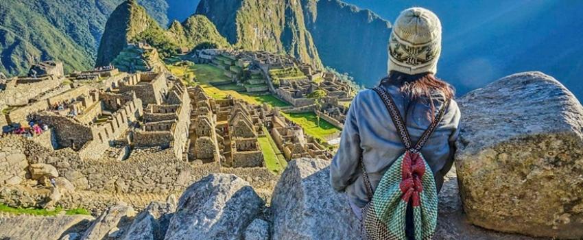 VIAJES GRUPALES A PERU IMPERDIBLE DESDE BUENOS AIRES - Buteler Viajes