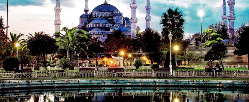 VIAJES A TURQUIA Y RUSIA DESDE ARGENTINA - Buteler Viajes