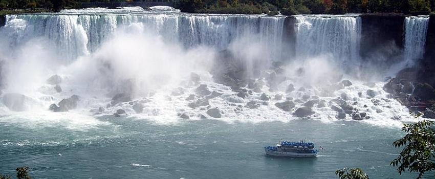 GRUPAL A NUEVA YORK Y CANADA DESDE ARGENTINA - Buteler Viajes