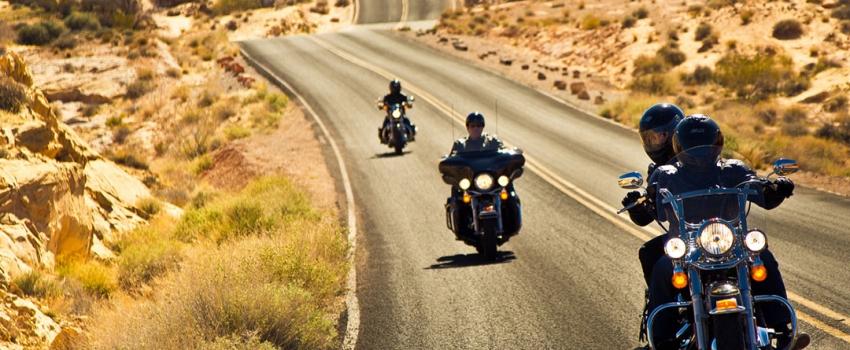 Turismo en Moto por ESTADOS UNIDOS - Buteler Viajes