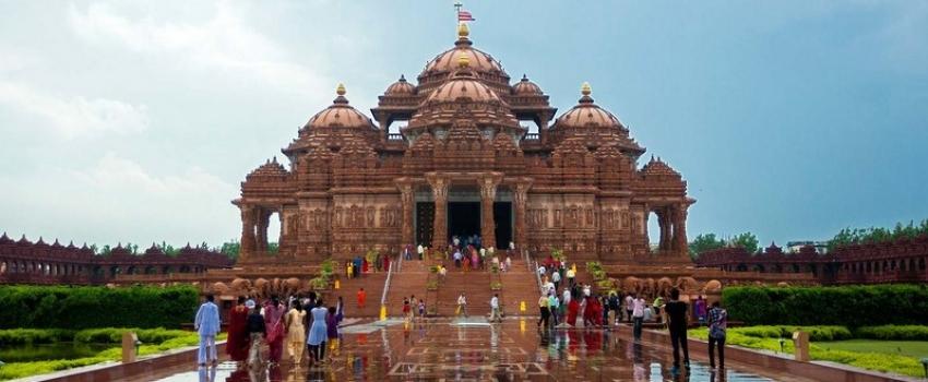 PAQUETES DE VIAJES A LA GRAN INDIA - Buteler Viajes