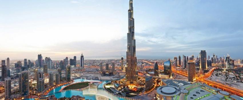 PAQUETES LOW COST A DUBAI DESDE ARGENTINA - Buteler Viajes