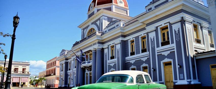 PAQUETES GRUPALES A CUBA DESDE BUENOS AIRES Y CORDOBA - Buteler Viajes