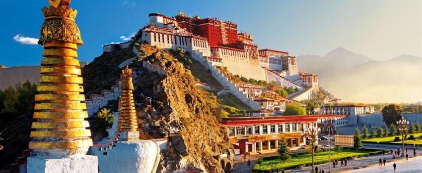PAQUETES DE VIAJES GRUPALES A CHINA CON TIBET DESDE BUENOS AIRES - Buteler Viajes